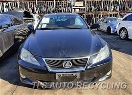 Parting Out Stock# 00812R 2006 Lexus Is250