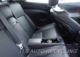 2010 Lexus IS 250 Parts Stock# 6066YL