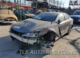 Parting Out Stock# 10737G 2013 Lexus Is250