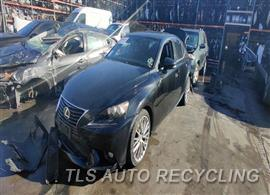 Used Lexus IS 250 Parts
