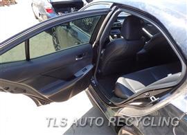 2014 Lexus IS 250 Parts Stock# 7340GR