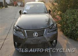 2014 Lexus IS 250 Parts Stock# 00497R