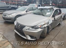 Used Lexus IS 250 Parts