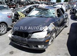 2002 Lexus IS 300 Car for Parts