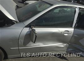 2003 Lexus IS 300 Parts Stock# 9559BL