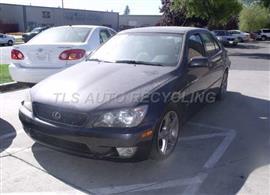 2003 Lexus IS 300 Car for Parts
