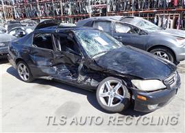2004 Lexus IS 300 Parts Stock# 7444RD