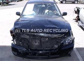 2004 Lexus IS 300 Car for Parts