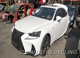 Used Lexus IS 300 Parts
