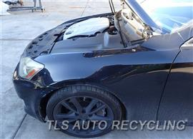 2006 Lexus IS 350 Parts Stock# 6456RD