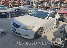 Used Lexus IS 350 Parts
