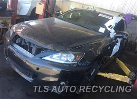 Used Lexus IS 350 Parts
