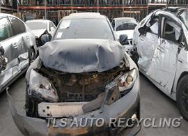 Used Lexus IS F Parts