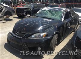 Used Lexus IS F Parts