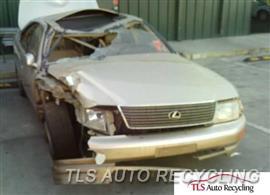 Used Lexus LS 400 Parts