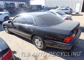 2000 Lexus LS 400 Parts Stock# 8064BK