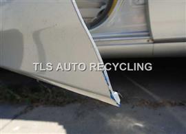 2001 Lexus LS 430 Parts Stock# 5100BR