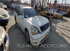 2003 Lexus LS 430 Parts Stock# 10744G
