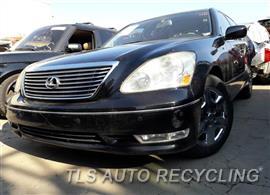 2004 Lexus LS 430 Parts Stock# 7372RD