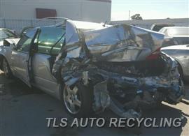 2004 Lexus LS 430 Parts Stock# 8152YL