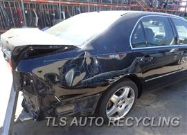 2004 Lexus LS 430 Parts Stock# 8310GY