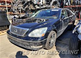 Used Lexus LS 430 Parts