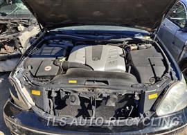 2004 Lexus LS 430 Parts Stock# 10112R