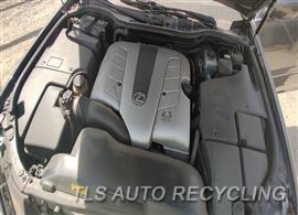2004 Lexus LS 430 Parts Stock# 10668B