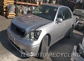 Parting Out Stock# 9765RD 2005 Lexus Ls430