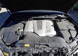 2006 Lexus LS 430 Parts Stock# 5256YL