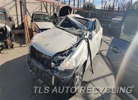 Used Lexus LS 460 Parts