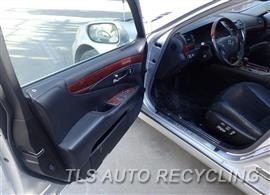 2007 Lexus LS 460 Parts Stock# 7192GY