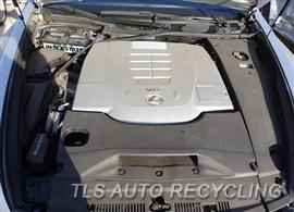 2007 Lexus LS 460 Parts Stock# 7604PR