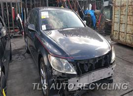 2007 Lexus LS 460 Parts Stock# 00004W