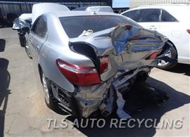 2008 Lexus LS 460 Parts Stock# 8354BL