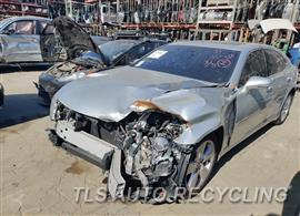 Used Lexus LS 460 Parts