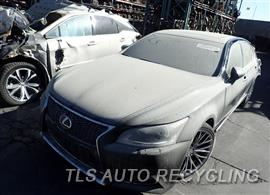 Parting Out Stock# 8527BR 2013 Lexus Ls460