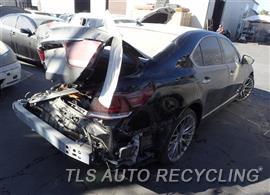 2013 Lexus LS 460 Parts Stock# 8527BR