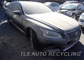 2013 Lexus LS 460 Car for Parts