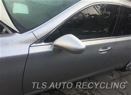 Parting Out Stock# 9320OR 2008 Lexus Ls600hl