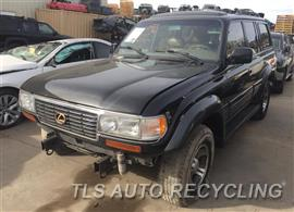 Used OEM Lexus LX 450 Parts - TLS Auto Recycling
