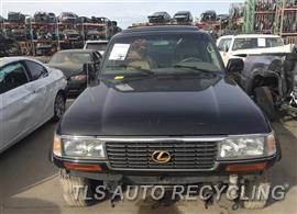 1996 Lexus LX 450 Parts Stock# 8610OR