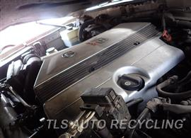 1999 Lexus LX 470 Parts Stock# 8006GR