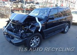 Parting Out Stock# 8107YL 2005 Lexus Lx470