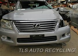 Used Lexus LX 570 Parts