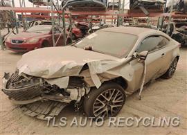 Used Lexus RC350 Parts