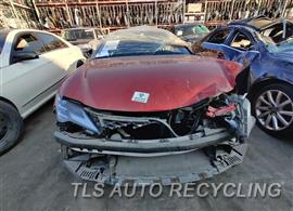 Used Lexus RC350 Parts