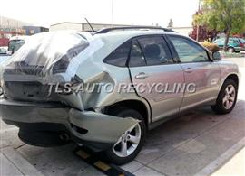 2004 Lexus RX 330 Parts Stock# 3041GR