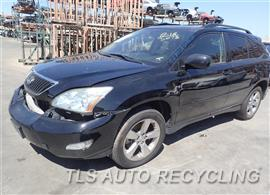 Used OEM Lexus RX 330 Parts - TLS Auto Recycling