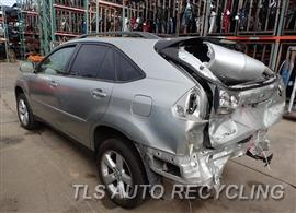 2004 Lexus RX 330 Parts Stock# 7635GY